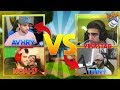 Avxry & NoahJ456 VS Vikkstar123 & Tinny - Round 3 Fortnite Tournament - Fortnite Battle Royale