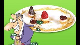 Zengin İşi Pastalar Yaptık - Yemeye Kıyamazsın