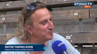 Video Der schwäbische Schlagerstar: Dieter Thomas Kuhn im Interview download MP3, 3GP, MP4, WEBM, AVI, FLV September 2018