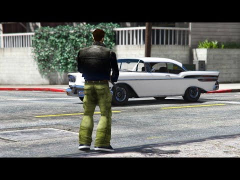 GTA V MOD FOR GTA 3   ANDROID   DOWNLOAD