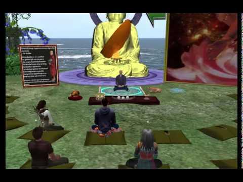 Tseten Talk  Pali Canon 1 Brahmajala Sutta   2014 11 01