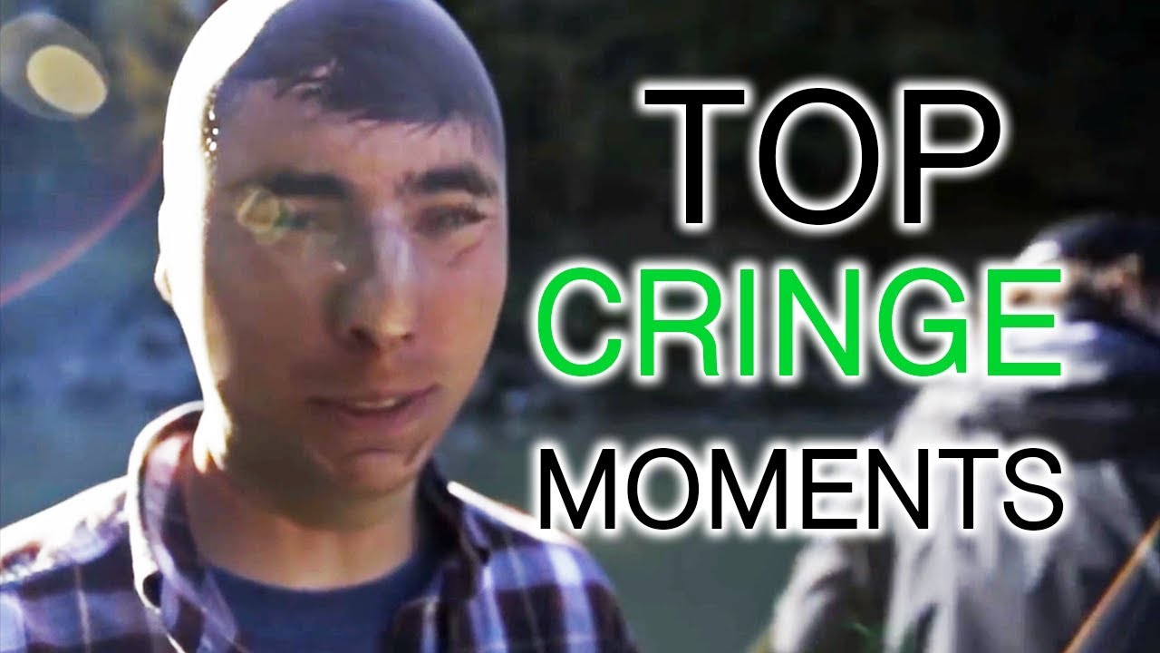 59d112838d057 Top CRINGE Moments of ALL Time! ! --(Hilarious) - YouTube