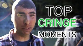 Top CRINGE Moments of ALL Time!?!?--(Hilarious)
