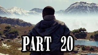 Vigor Walkthrough Gameplay Part 20 - Rage Quit - (Vigor Xbox One)