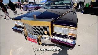 Cadillac Fest 2017 (raw footage)