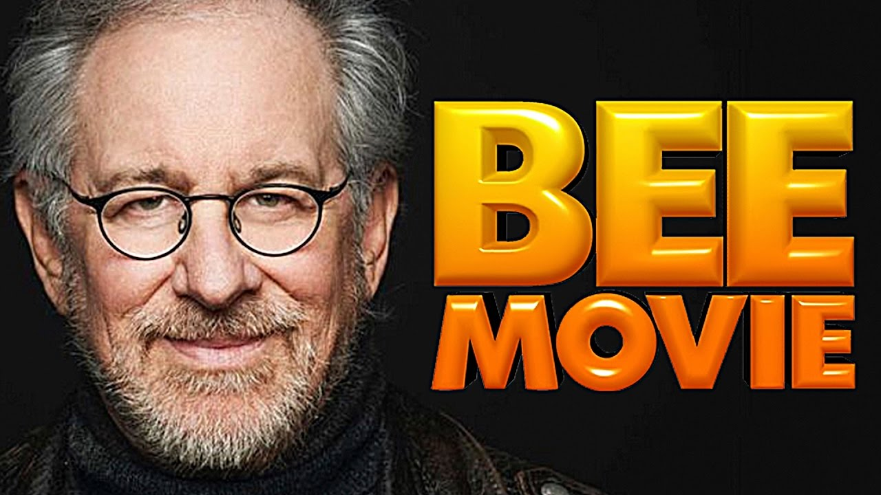 bee movie commercial with steven spielberg youtube