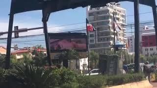 P0RN0  EN LA 27 DE FEBRERO || REPÚBLICA DOMINICANA