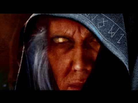 Dragonlance-Raistlin Majere Tribute-Master Of The Past And The Present