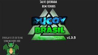 Site Brasileiro de Rucoy