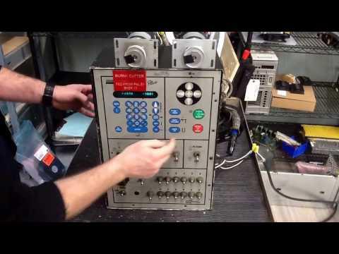 401660-1 - Burny/Cleveland Motion 1400 Plus