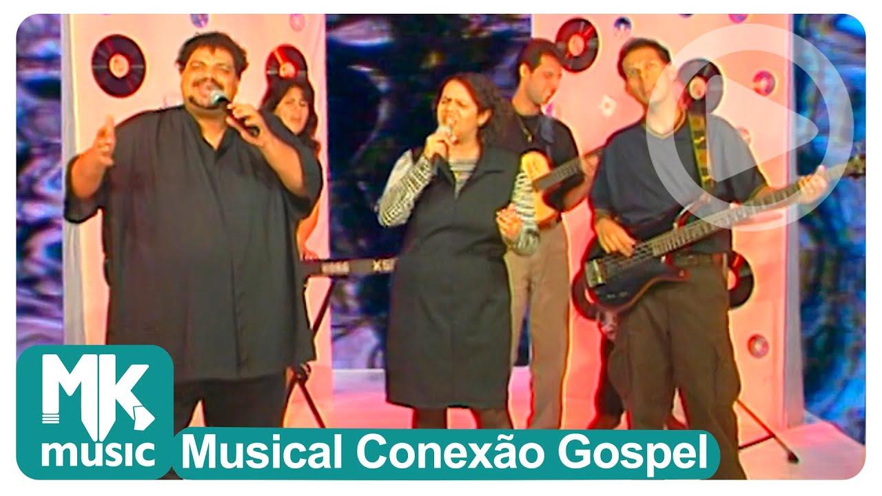 Banda e Voz - Foi Bom Te Conhecer (Musical Conexão Gospel)