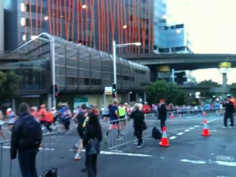 Sydney Morning Herald Half Marathon - MyRun Australia