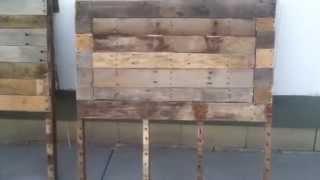 Pallet Chicken Tractor - Part 3
