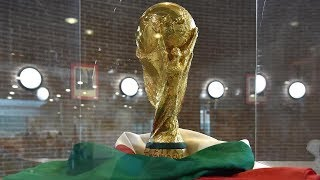 FIFA World Cup: Italy to play Sweden in trick play-off