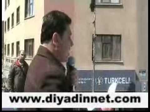 DTP Li Vekiller Ağrıdaki Seçim Sonuçlarına Itiraz Etti. 2009