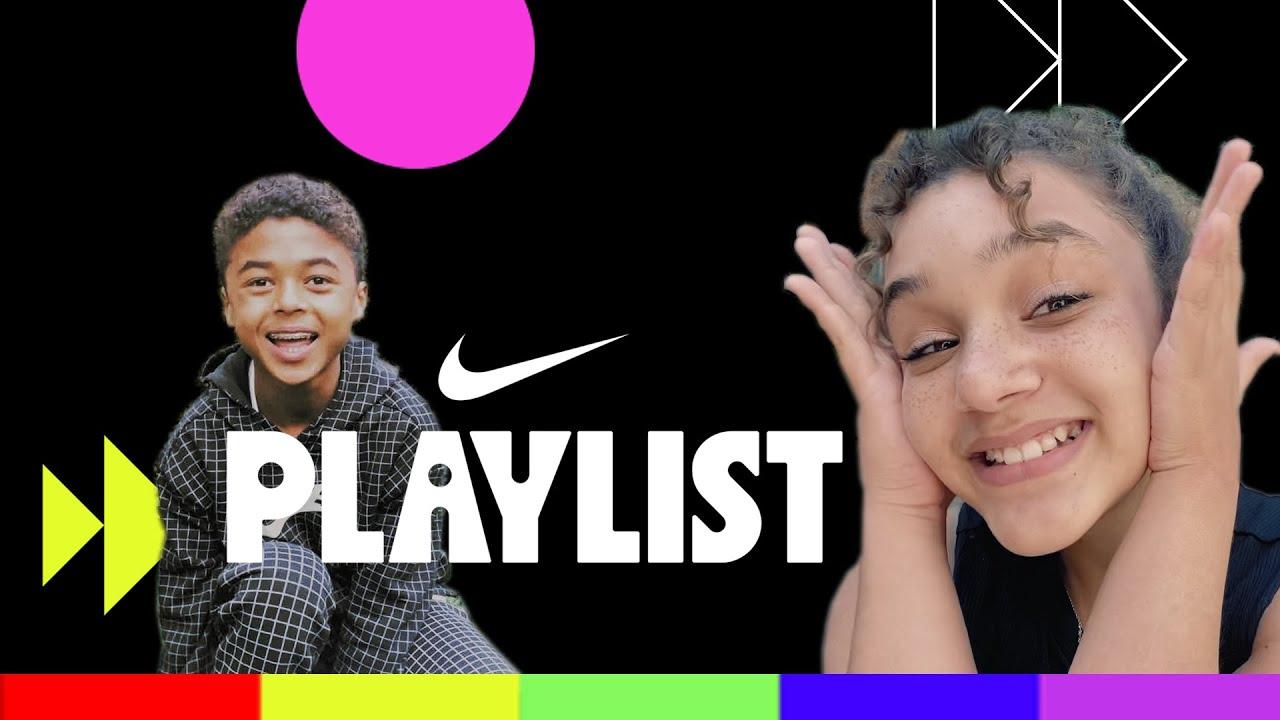 Season 7's All-Star Blooper Reel! (S7E9) | Nike Playlist | Nike