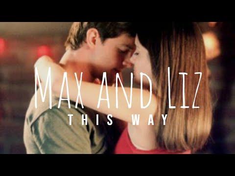 Max And Liz // This Way {reupload}