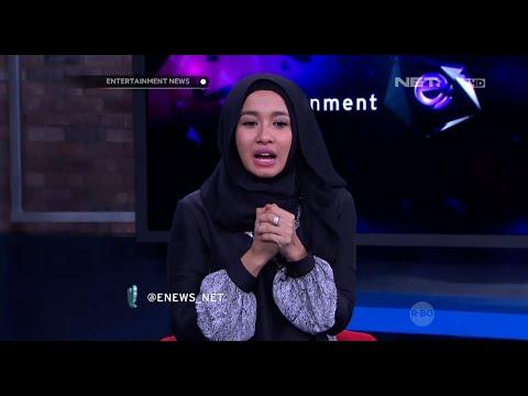 Laudya Cynthia Bella Berhijab