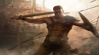 7 Badass Gladiators from Ancient Rome Top 10 Video