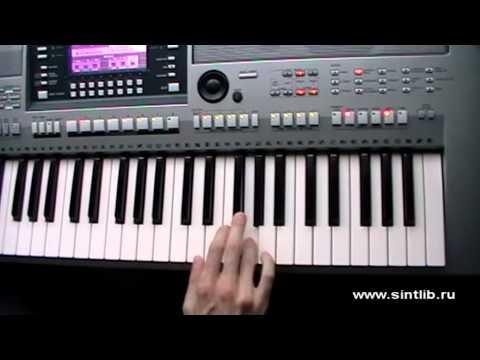 Как Научиться ЧИТАТЬ НОТЫ (1) Уроки Игры на Фортепиано