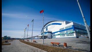 Чемпионат России по хоккею с мячом 2018-2019 / СКА-Нефтяник - Енисей
