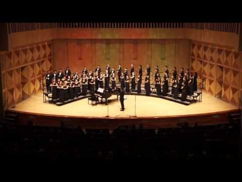 The Twelve Days After Christmas - Frederick Silver, Clovis East Concert Choir