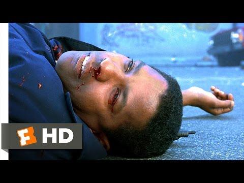 The Siege (1/3) Movie CLIP - Bus Bombing (1998) HD Mp3