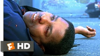 The Siege (1/3) Movie CLIP - Bus Bombing (1998) HD