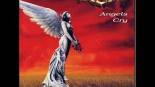 { Angra }- Unfinished Allegro E Carry On