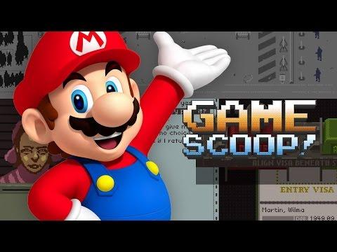 Changing Video Gaming Life - Game Scoop! 337
