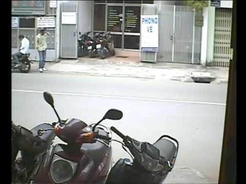 Coi cảnh giác: trộm SH chuyên nghiệp