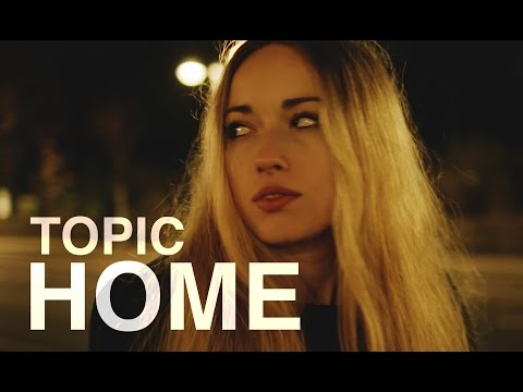 TOPIC - HOMEft. Nico Santos (OFFICIAL VIDEO) 4K