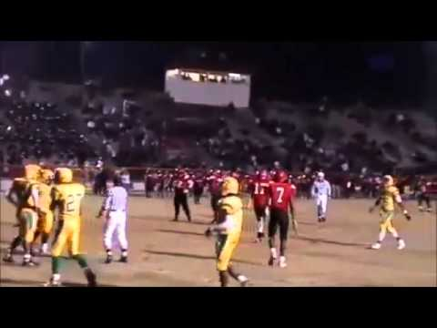 Top 10 Best High School Football Plays 2014