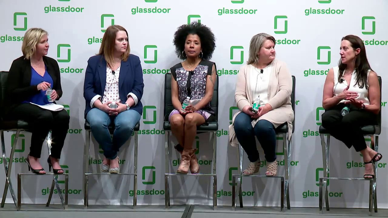 Glassdoor Power Panel 2017: How to Recruit with Reviews