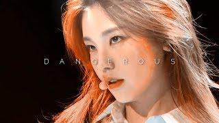 HWANG YEJI | 'Dangerous' ⌜FMV⌟