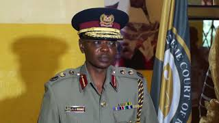 New police chiefs sworn-in as expectations weigh heavy