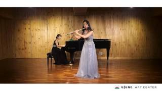 C.P.E.Bach - Hamburger Sonata in G Major No.133, Allegretto, Rondo (Presto)