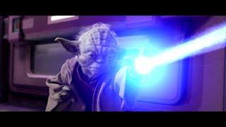 Star Wars (Super Yoda) Alternate Ending