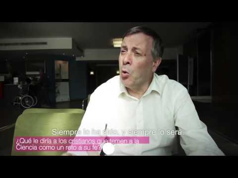 Testimonio Alister McGrath - Testimony Alister McGrath (subtitulado español)