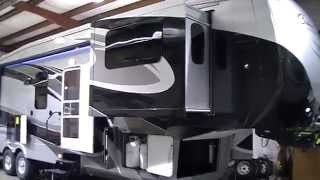 Forestriver Cedar Creek 38FL 5TH Wheel at Jeff Couchs RV Nation Wholesale Dealer