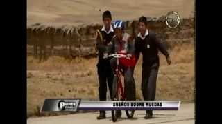 Rutas Solidarias -  Angaraes, Huancavelica
