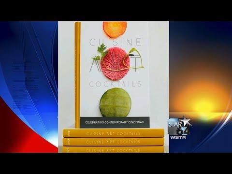 Cuisine Art Cocktails features Cincinnati's top chefs and mixologists