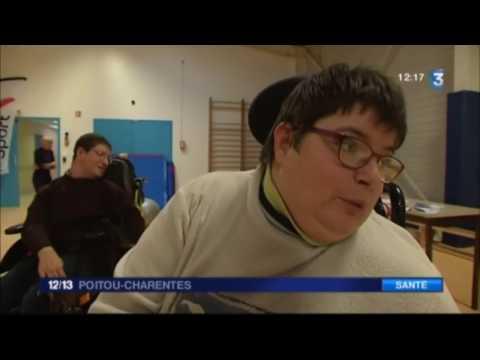Atelier découverte du Yoga pour personnes en situation de handicap