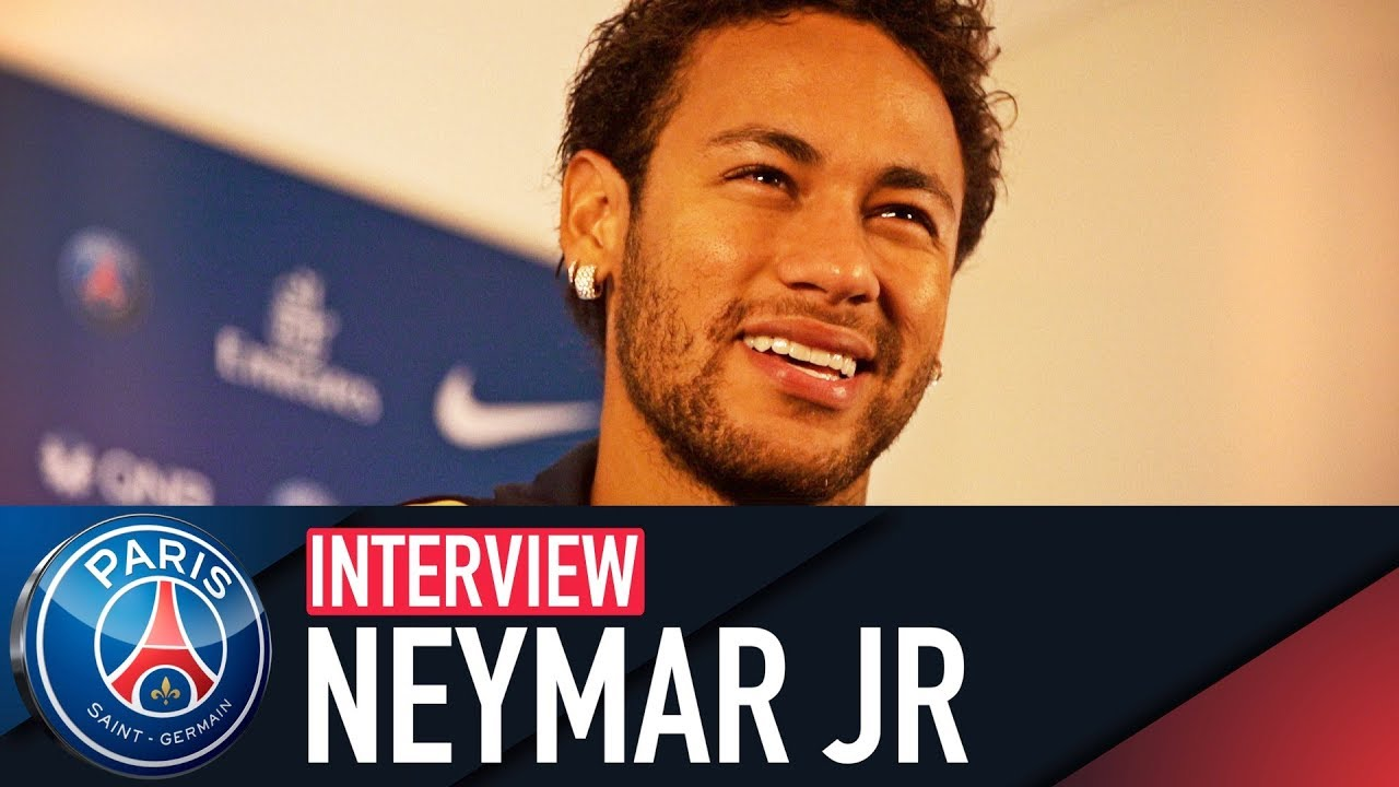neymar jr it s only the beginning br eng youtube