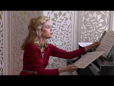 Solfeggietto by C.P.E. Bach:  (Performance & Teaching Video 2017)