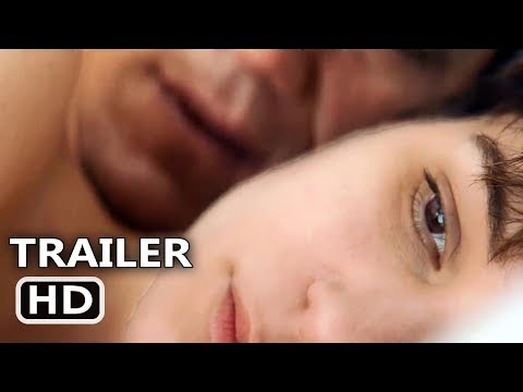 STATE LIKE SLEEP Official Full online (2019) Michael Shannon, Luke Evans Movie HD