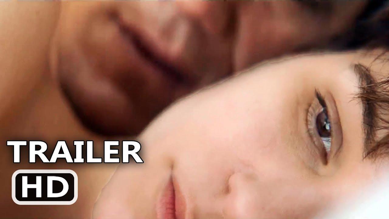 STATE LIKE SLEEP Official Trailer (2019) Michael Shannon, Luke Evans Movie HD