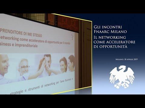 Incontri suggerimenti di networking