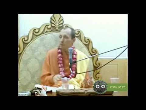 Шримад Бхагаватам 1.19.32 - Бхакти Ананта Кришна Госвами