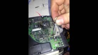 Oprava HDD